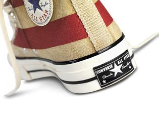 Vintage Flag Chuck Taylor All Star  (6)