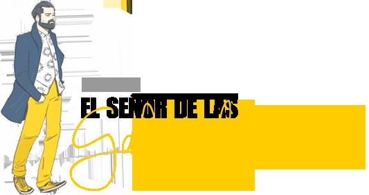 El Señor de las Gafas Amarillas