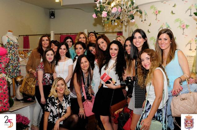 Blogger Tour Granada Esta de Moda 2014 (17)