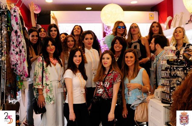Blogger Tour Granada Esta de Moda 2014 (25)