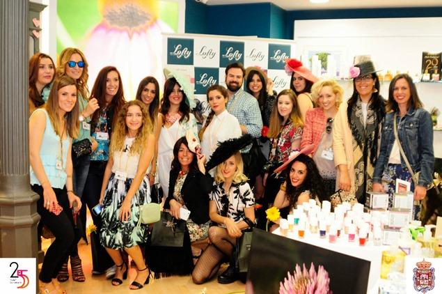 Blogger Tour Granada Esta de Moda 2014 (35)