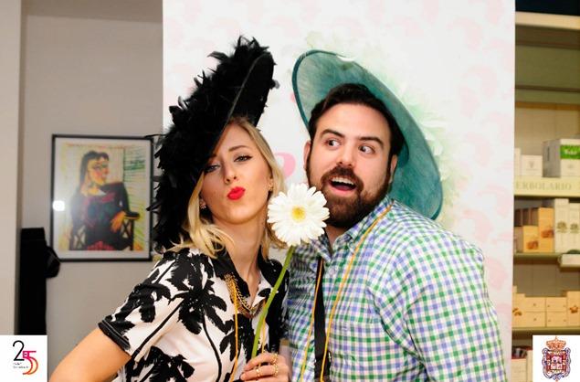 Experiencia Gafas Amarillas: Granada está de moda 2014