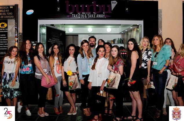 Blogger Tour Granada Esta de Moda 2014 (44)