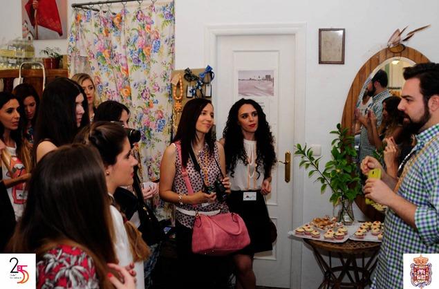 Blogger Tour Granada Esta de Moda 2014 (5)