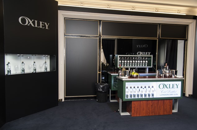 Oxley Gentlemen Club