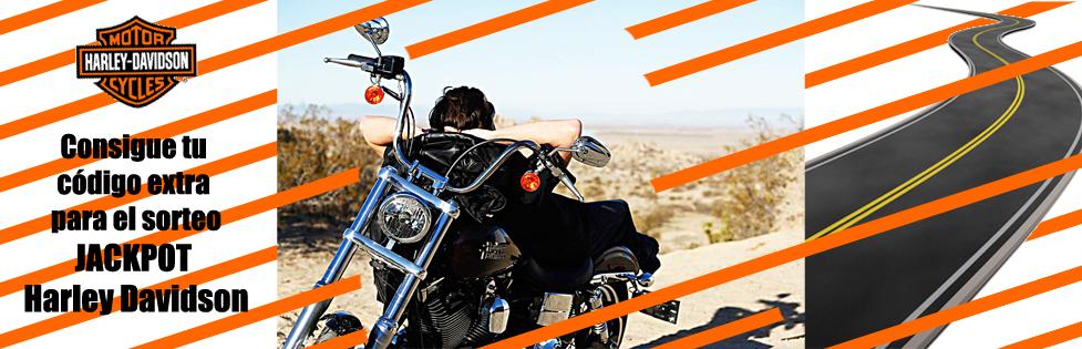 Harley-Davidson y Gafas Amarillas te invitan a Mulafest