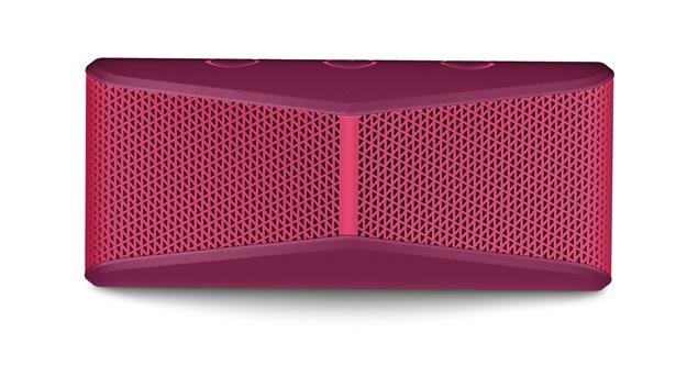 Logitech X300 Mobile Wireless Stereo (1)