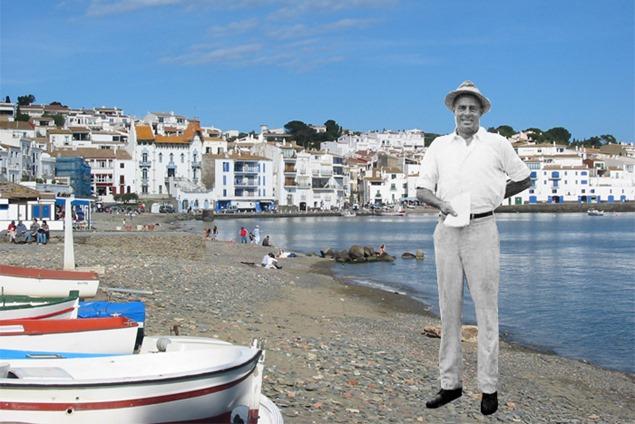 Ruta clandestina mediterraneo McCoy Cutty Sark Gafas Amarillas (1)