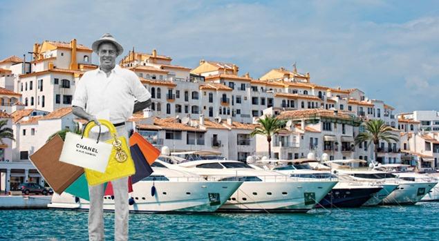 Ruta clandestina mediterraneo McCoy Cutty Sark Gafas Amarillas (4)