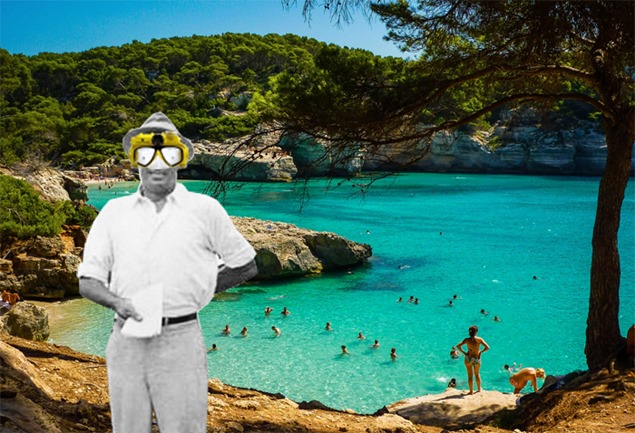Ruta clandestina mediterraneo McCoy Cutty Sark Gafas Amarillas (7)