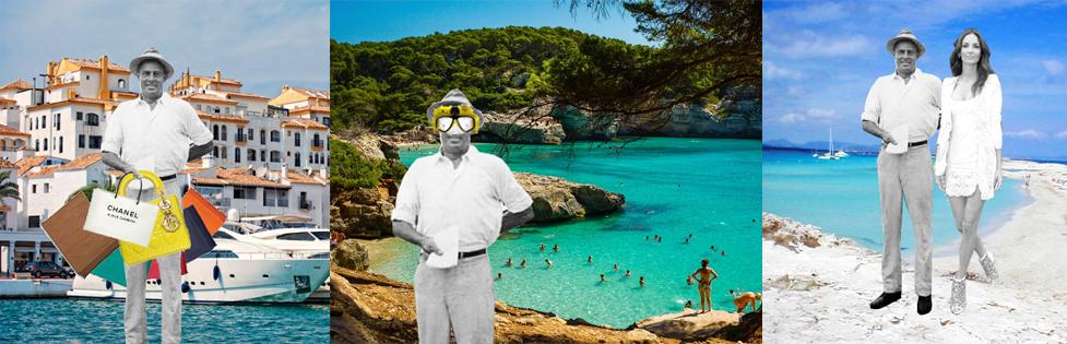 Ruta clandestina por el Mediterráneo #cuttybandistas