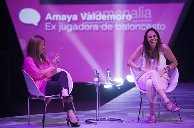 Womenalia Inspiration Day 2014, tres años inspirando a la mujer profesional