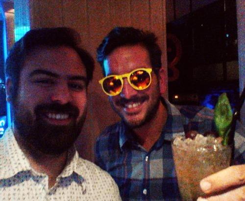 Yellow Party, un cóctel para #cuttybandistas