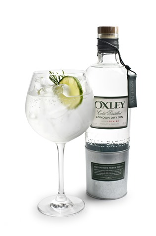 ginebra oxley