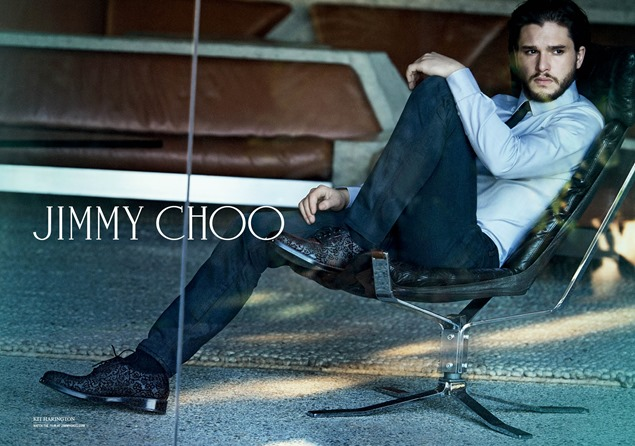 Jimmy Choo Kit Harington (1)