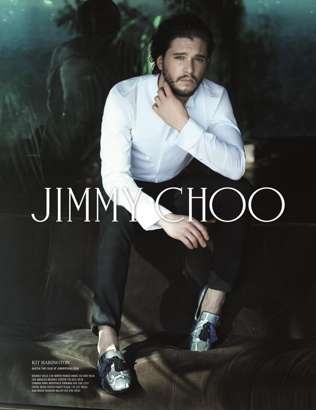 Jimmy Choo Kit Harington (4)