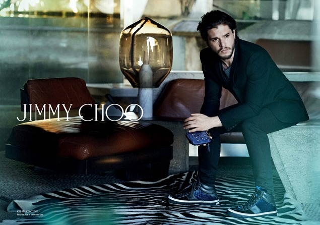 Jimmy Choo Kit Harington (5)