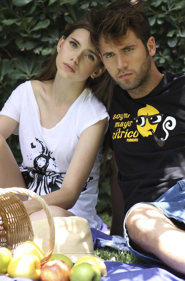 Perrolento camisetas (2)