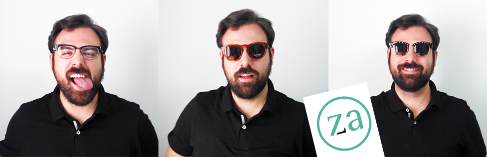 Experiencia Gafas Amarillas: SettimaEssenza Gafas&Co