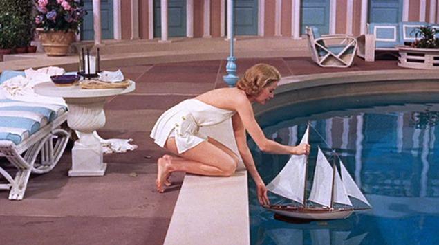 Grace-Kelly-High-Society white bikini