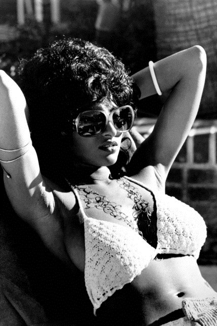 coffy pam grier with - photo #11