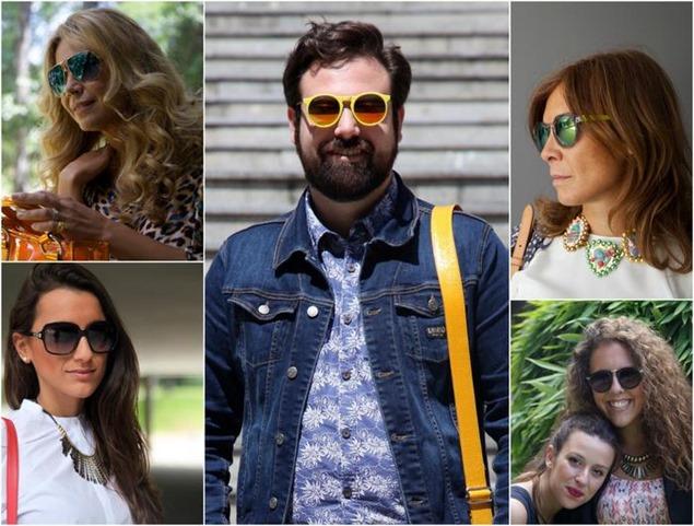 estilo diario street style gafas amarillas (5)