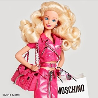 moschino barbie (2)