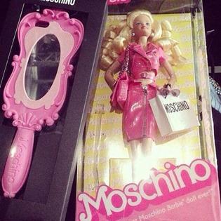 moschino barbie (4)