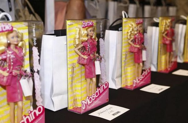 moschino barbie (5)