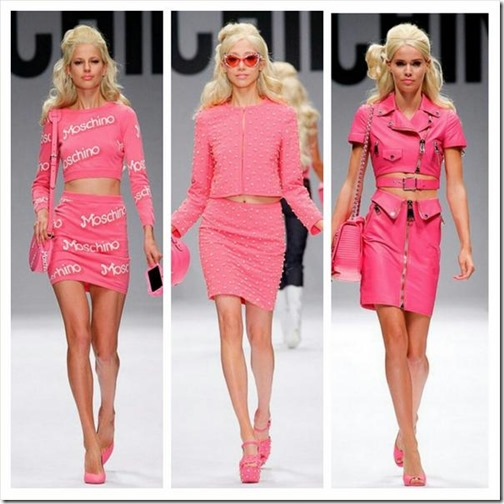 moschino barbie (6)