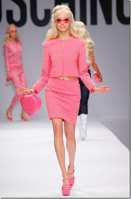 moschino barbie (7)