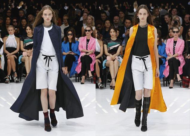 Dior y su Providence de Primavera – Verano 2015