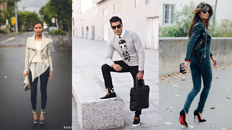 Eclectic Streetstyle #2. 15/10/2014