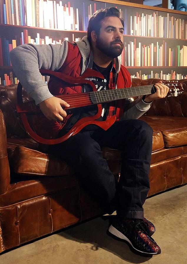Estilo Diario Pasión musical (DeWe) (3)