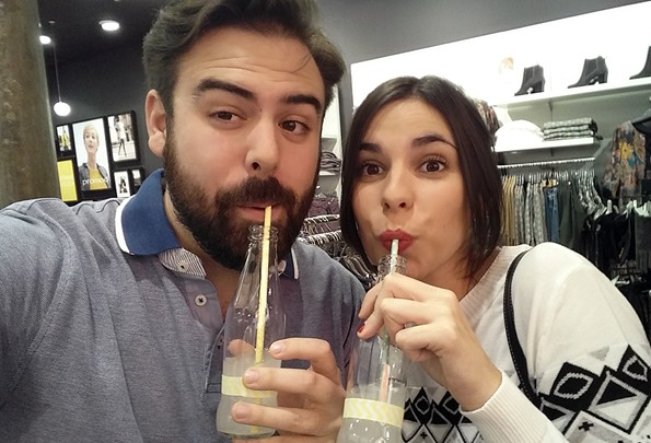 Promod Granada Blogger (1)