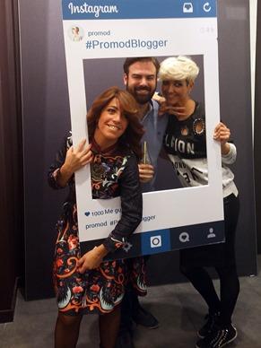 Promod Granada Blogger (2)