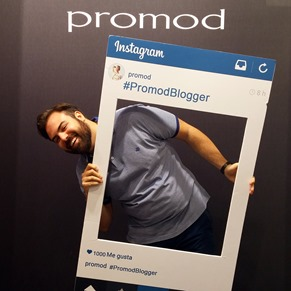 Promod Granada Blogger (3)