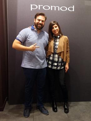 Promod Granada Blogger (6)