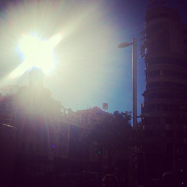 ?☀ Madrid