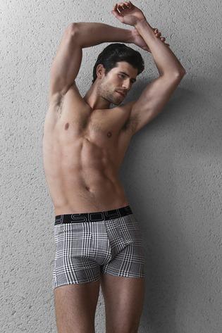 Un otoño en pijama con Soy Underwear