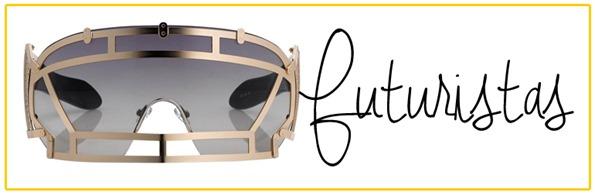 gafas futuristas
