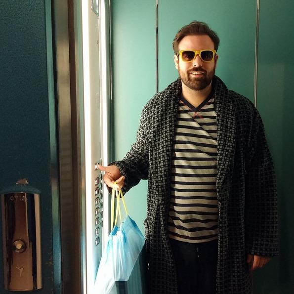 un finde en pijama gafas amarillas (14)