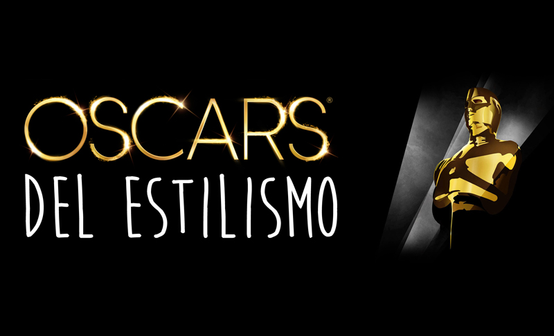 And the Oscar del estilismo goes to… #Oscar2015
