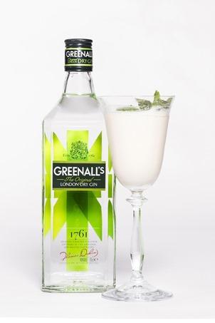 THE GIN COLLECTION_Traditional Cream_coctel ganador_