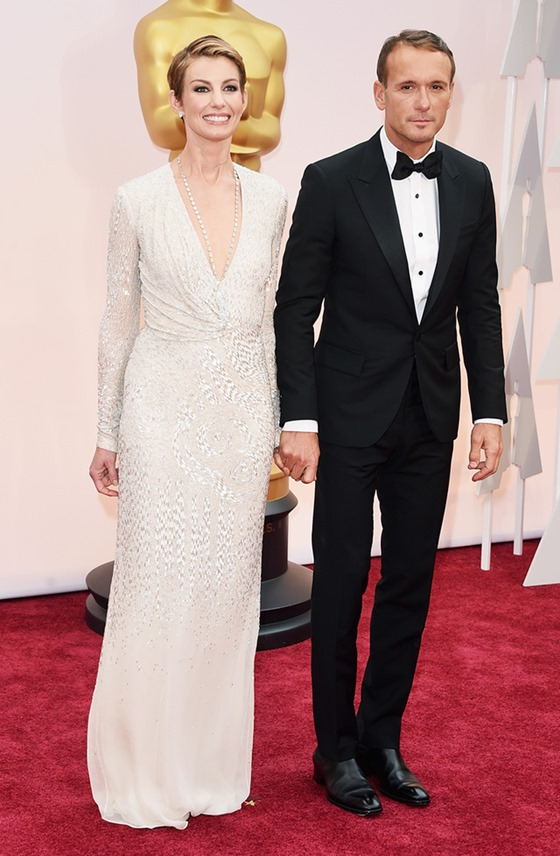 oscar_2015 country faith hill tim mc