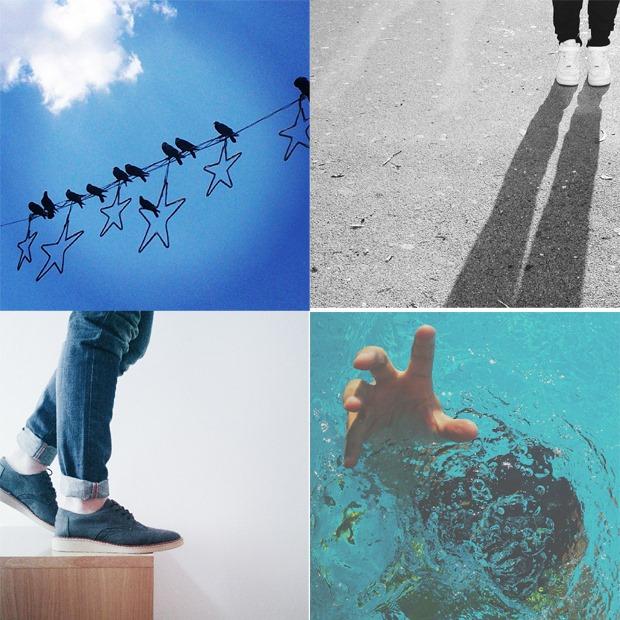 Instagram moda arte petros kamin