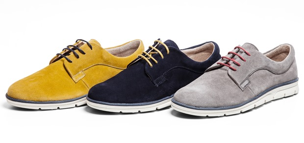 Soloio zapatos 2015