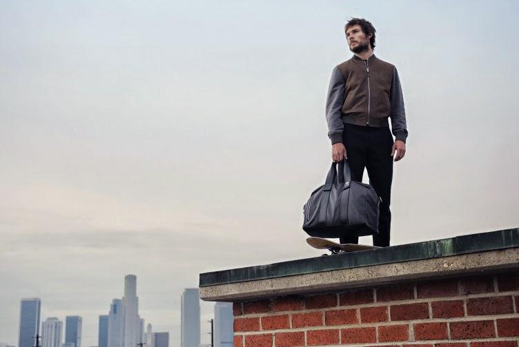 Movers, el movimiento conquista la línea V de Louis Vuitton