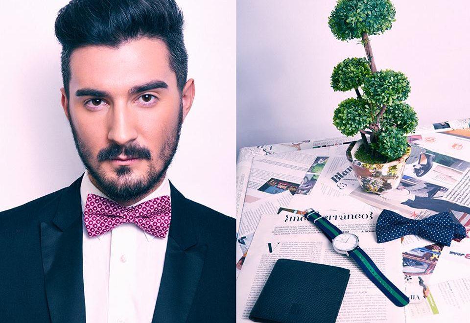 Fashion Uncover: Martin Cooper