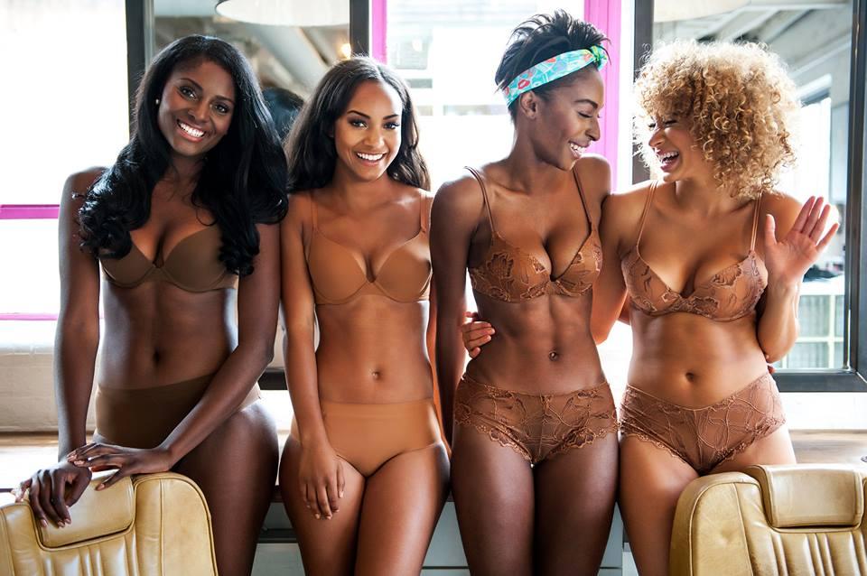 Imperdible: Nudé para todas con Nubian Skin
